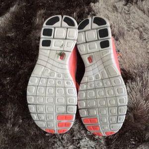 huge discount 363f2 67d2c Nike Shoes - Nike Free Run 5.0 Pink Punch Size 6.5